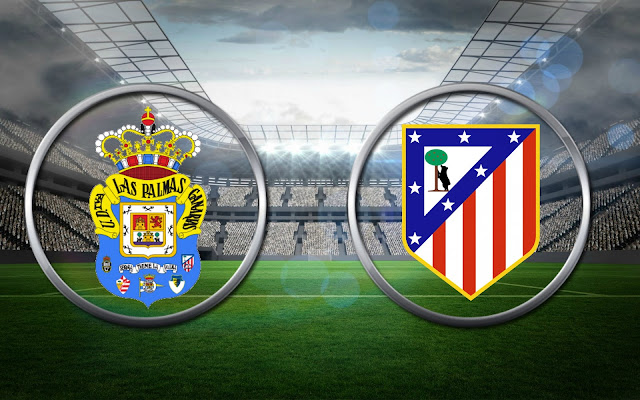 LAS PALMAS VS ATLETICO MADRID HIGHLIGHTS AND FULL MATCH