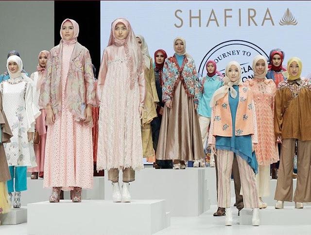 30 tahun perjalanan shafira