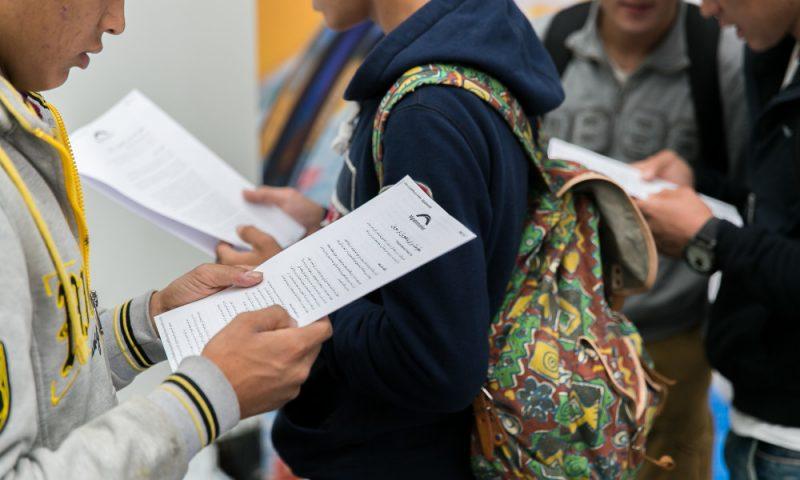 الهجرة واللجوء الملف الساخن في حملة الانتخابات البرلمانية بالنرويج 09 غشت 2017من قبل : جمال الدين بن العربي