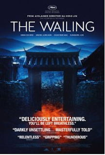 Download Film The Wailing (2016) 720p HDRip Ganool Movie