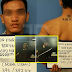 Suspek Kes Samun Bersenjatakan Parang Ditahan