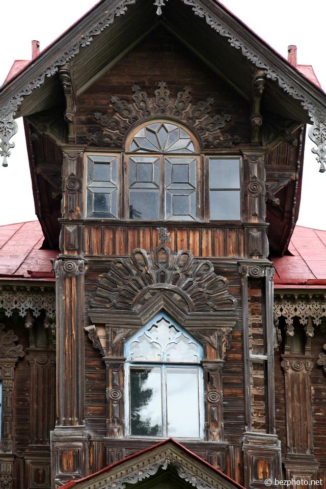терем в погорелово чухломской район костромская область