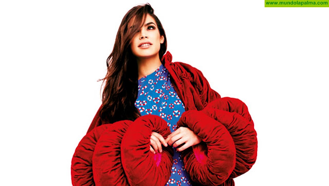 Cósima Ramírez hablará durante la semana de la moda de La Palma de la seda de El Paso