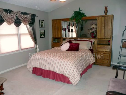 Show Us Your Life House Tour Master Bedrooms