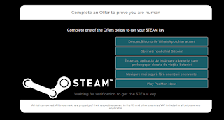 no survey steam key