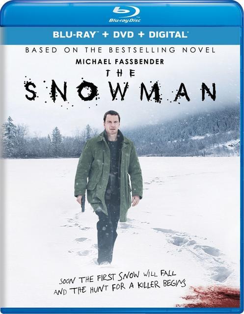 Người Tuyết - The Snowman (2017)