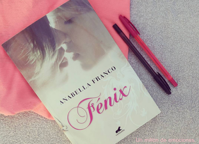 """""""Fenix"""" - Anabella Franco"""