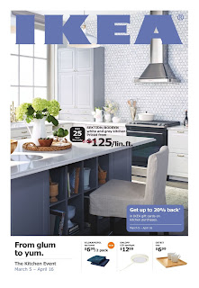 IKEA Flyer The Dining Event valid March 5 - 16, 2018