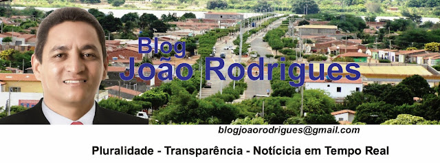 Blog João Rodrigues