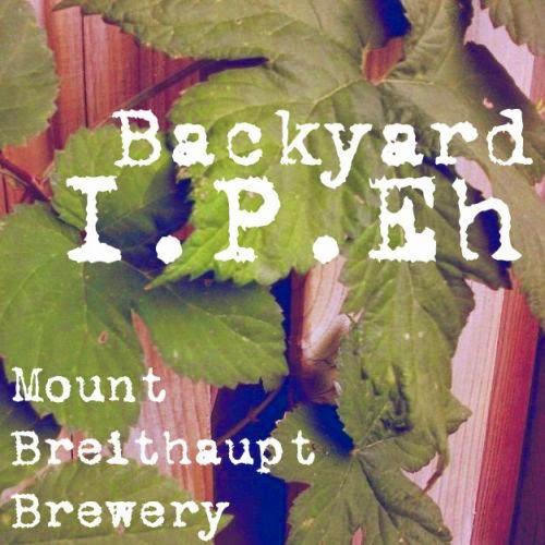 Backyard IPEh