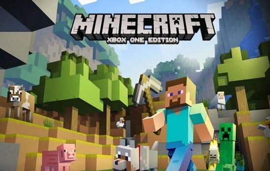 8. Minecraft ماين كرافت