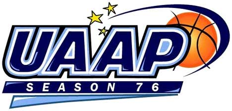 UAAP Season 76 logo