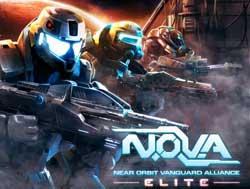 N.O.V.A. – Jogo de tiro para Facebook
