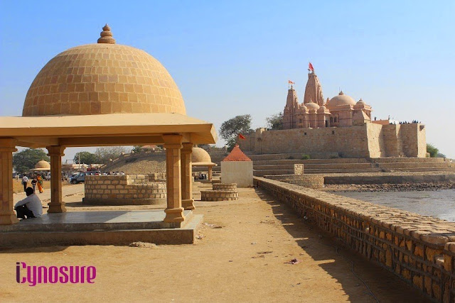 What To Do During Rann Utsav, Detailed Itinerary For A Day At Narayan Koteshwar Temple