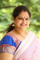 Actress Raasi Latest Pos in Saree at Lanka Movie Interview  0145.JPG
