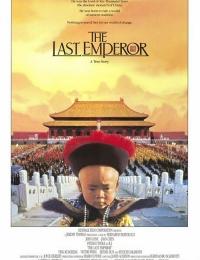 The Last Emperor | Bmovies