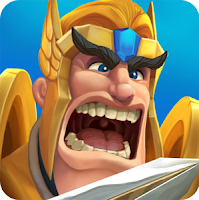 Download Lords Mobile v1.16 Android Apk Data