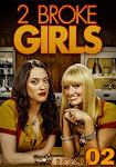 2 Cô Nàng Tinh Nghịch Phần 2 - 2 Broke Girls Season 2