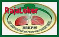 Informasi Penerimaan Pegawai Non PNS di Balai Besar Kesehatan Paru Masyarakat Bandung Bulan April 2016
