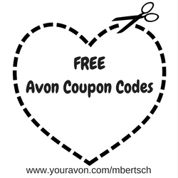 Avon Free Shipping Codes November 2016