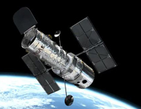 Due to a Malfunction, Hubble Space Telescope's Camera Shut Down