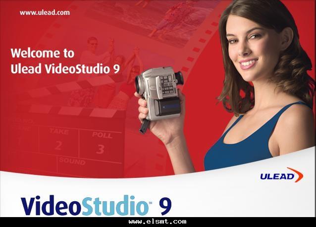 ulead video studio 9 startimes2