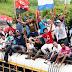 Medidas de seguridad por el 19 de julio en Nicaragua