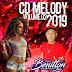 CD DJ BENILTON SHOW -  VOL 02 DE ABRIL 2019