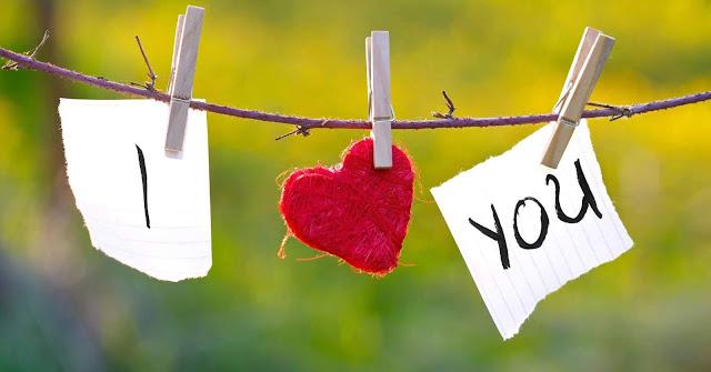 Mengucapkan Aku Mencintaimu dalam Sebuah Hubungan Itu Penting