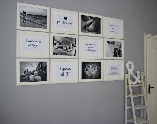 cornici da parete idee