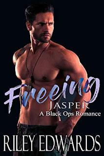 Freeing Jasper - A military Romance by Riley Edwards