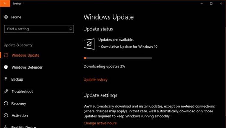 Kini Windows 10 October 2018 Update Build 17763.134 Dapat Diunduh Lagi