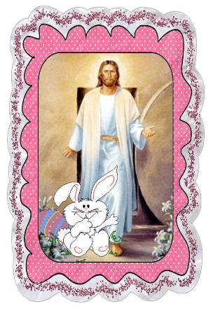 El Conejito de Pascua