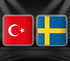 بث مباشر مباراة تركيا والسويد اليوم