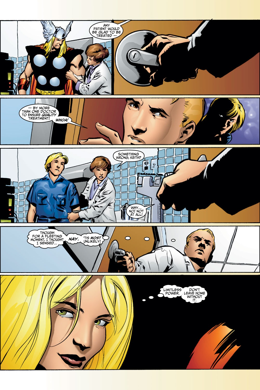 Thor (1998) Issue #39 #40 - English 9