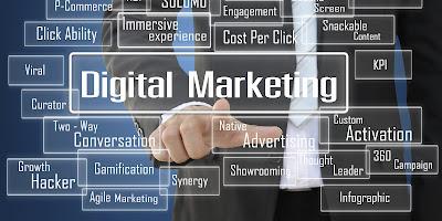 Các doanh nghiệp cần phải nắm bắt được những xu hướng Digital Marketing mới nhất 2017