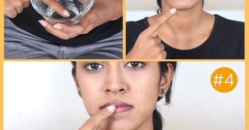 How to Get Rid of Black Lips Fast?