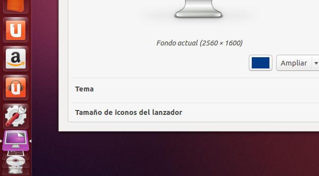 Ubuntu 12.10, aplicaciones Web por defecto