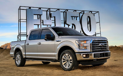 2017 ford f150 widescreen resolution hd wallpaper