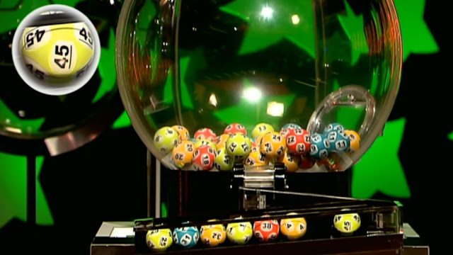 Irish Lottery: Lotto Plus 1, Lotto Plus 2, Lotto plus Ruffle And Its Gameplay!