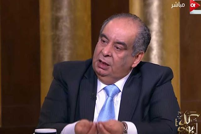"""إسرائيل تتقدم بشكر رسمي للمصري """"يوسف زيدان"""" بسبب تصريحاته عن القدس, بالفيديو"""