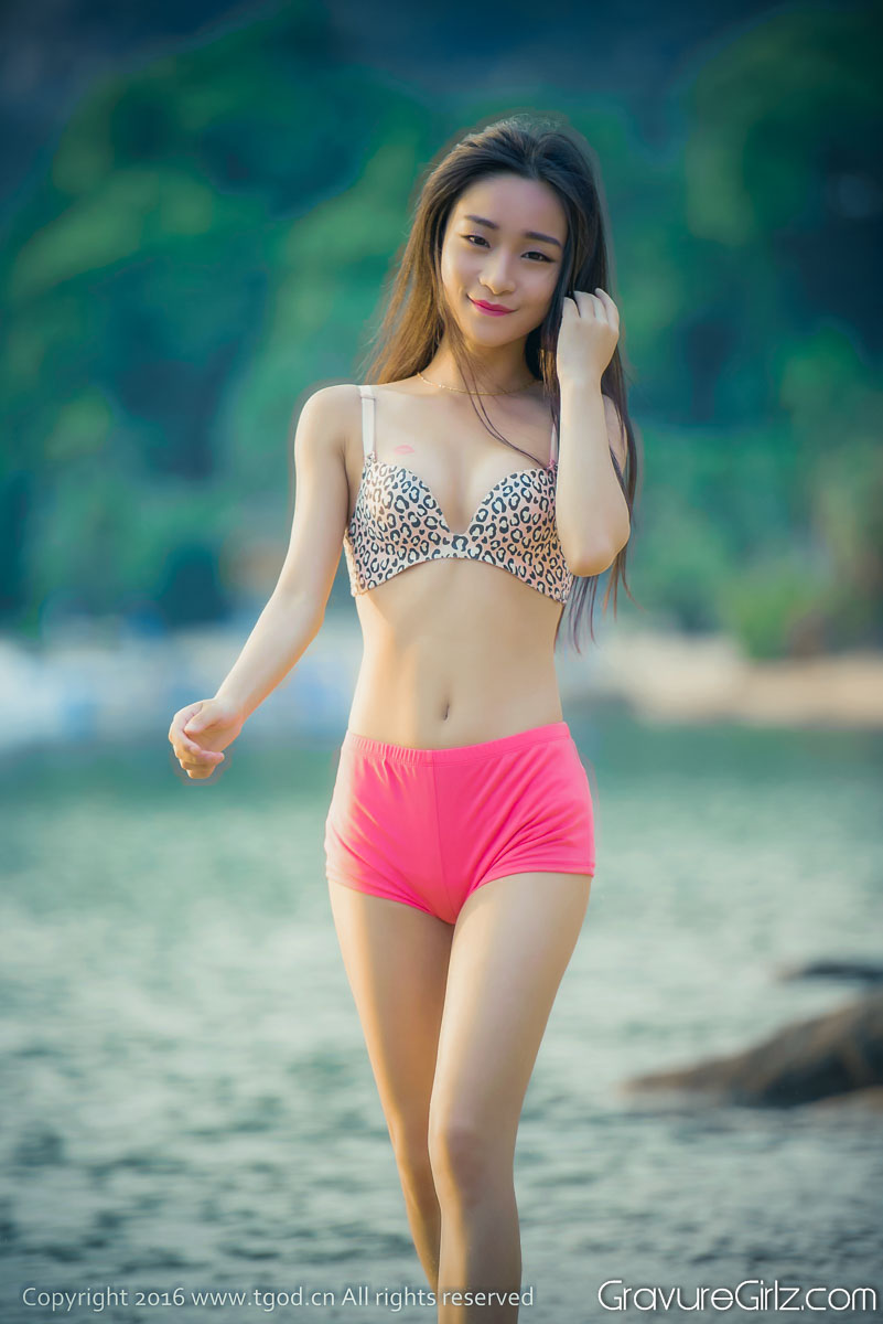 绮梦cherish Topless Nipples Bonus Tgod Gravure Girls