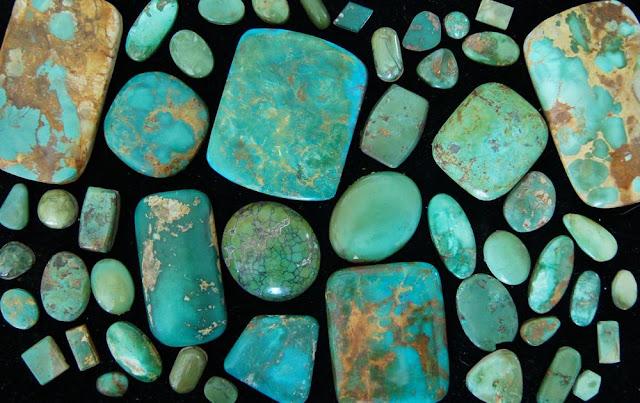 Resultado de imagen de TURQUESA piedra del mes de diciembre