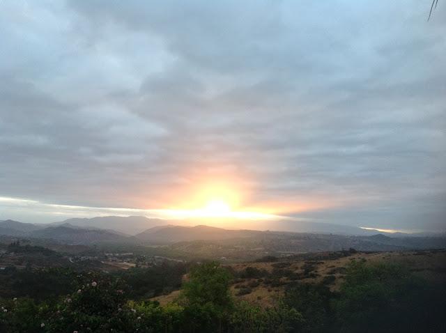 Sunrise: God is My Strength l LadyD
