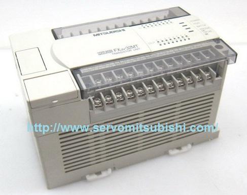 Đại lý bán, phân phối hàng PLC Mitsubishi FX2N-32MT-ES/UL FX2N-32MT-001 giá tốt nhất