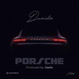 MUSIC: Haelz x Davido - Porshe (Prod. By Haelz) | @haelzofficial
