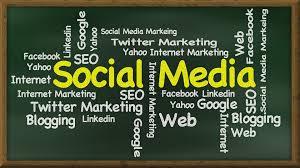 Gunakan media sosial untuk menjaga pelanggan yang ada dalam bisnis anda