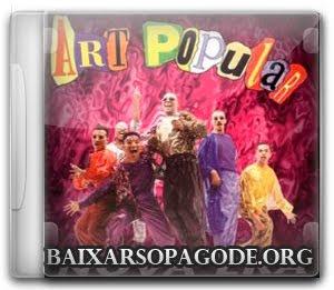 Art Popular – Nova Era (1995)