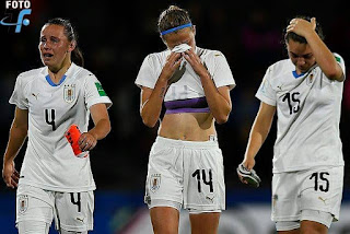 Sobre la Selección de Fútbol Femenina Sub 17 de Uruguay