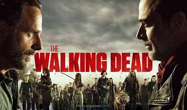 The Walking Dead Temporada 8 HD Latino